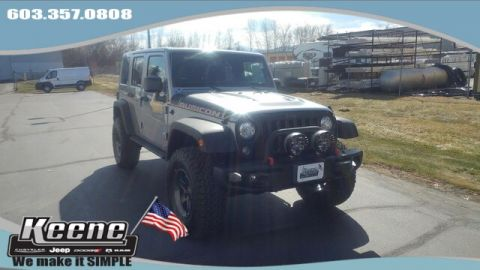 New 2018 JEEP Wrangler Unlimited AEV 250